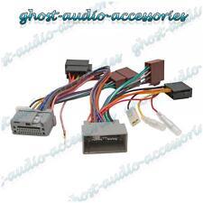 HONDA CIVIC Parrot Kit Mains-libres Bluetooth de voiture SOT Câble Harnais en T