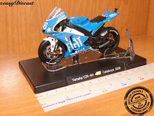 YAMAHA YZR-M1 1/18 VALENTINO ROSSI MOTO-GP CATALUNYA'08