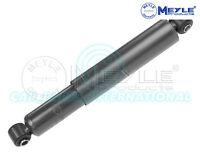 Meyle Rear Suspension Uprated Shock Absorber Damper 026 715 0006