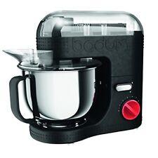 Bodum Bistro Robot de Cuisine electrique Noir 4 7 L 700 W