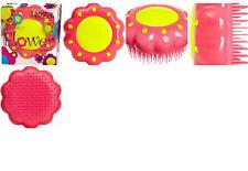 Tangle Teezer Magic Flower Detangling Hair Brush - Princess Pink🎄🎁🎄