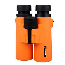 New 10x42 HD Binoculars Telescope+Strap for Travel Sport Tool Camp Children Gift