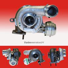 Neuer Original Garrett Turbolader für ALFA ROMEO 147 156 GT 1.9 JTD 777250-5002S