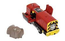 Thomas & Friends crash e riparazione Salty TrackMaster-NUOVO