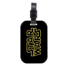 Star Wars Travel Bag Luggage Tag Accessory