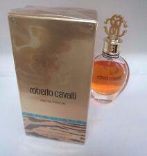ROBERTO CAVALLI EAU DE PARFUM NATURAL SPRAY 1.0 FL OZ/30 ML NIB SEALED WOMEN
