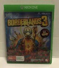 Borderlands 3 Xbox One Complete