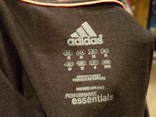 Adidas t shirt. Size Medium. Climalite cotton. Performance essentials.