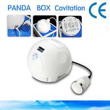 Personal Use Panda Box Cavitation Slimming Machine