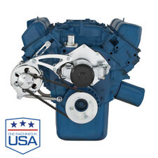 Ford 351C Cleveland Alternator Bracket for Electric Water Pump EWP SBF ALT