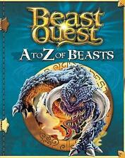 Beast Quest: A to Z of Beasts-ExLibrary