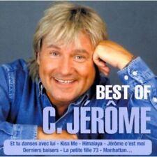 CD de musique pour chanson française bestie sans compilation