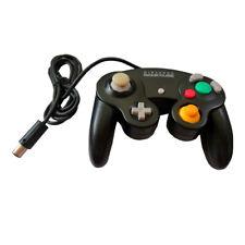Nintendo Gamecube Controller Original Gamepad Joystick Control Pad Schwarz
