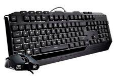 Cooler Master Devastator 3 Gaming Keyboard and Mouse Combo (UK)