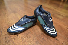 Adidas + F30 Tunit TRX SG Football Boots Size 8 Rare Not Mania
