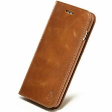 Flip Leather Cases For iPhone XS XR 8 Plus 7 6s Max Wallet Phone Stand Covers