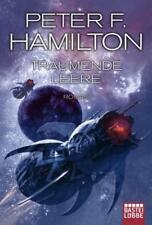 Peter F. Hamilton - Träumende Leer: Das dunkle Universum (1) - UNGELESEN