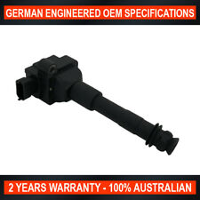 Swan Ignition Coil for Porsche 911 Carrera GT2 GT3 Turbo Boxter Cayman