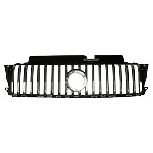 FO1200468 NEW Grille Fits 2005-2007 Mercury Mariner