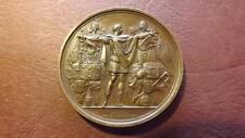 1809 Napoleon Wars Breach Pressburg battles Abensberg Eggmühl.  Paris France