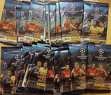 UEFA Champions League ADRENALYN XL Trading Card 2013/2014 25 confezioni Nuovo di Zecca