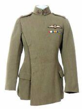2021 New WW1 Royal Flying Corps Pilot's Maternity Pattern Tunic Coat Fast Ship