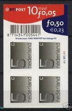 NVPH 1108b Crouwel Vel van 10 Zelfklevend 2001 Postfris
