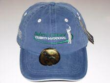 Robert Gamez Celebrity Invitational Golf Hat, Cap