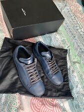 Saint Laurent men trainers sport shoes sneakers 100% genuine rare article