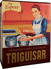 TRIGUISAR | Kolumbianische Gewürzmischung | Condimento en Polvo