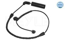 Meyle Front,Rear Brake Pad Wear Sensor 003-10-12395