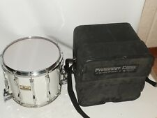 """Pearl 14"""" Marching Band Snare Drum with Hard Travel Case"""