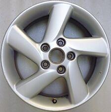 Mazda 6 GG GY Alufelge 7x16 ET55 5 Speichen 8AGG-37-600 Design 21 Sport