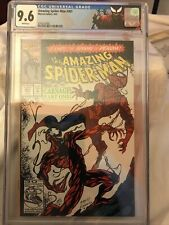 Amazing Spider-Man # 361 9.6 / Should Be 9.8 Will Have It Regraded