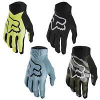 Fox Flexair Gloves SP20 - Full Finger Mountain Bike MTB Trail Enduro Downhill