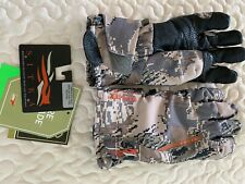 Sitka Coldfront GTX Glove - Optifade Open Country - Large - part# 90150-OB-L