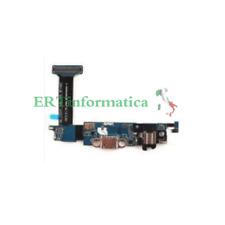 CONNETTORE FLAT DOCK RICARICA MICRO USB SAMSUNG GALAXY S6 EDGE G925F
