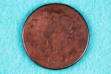 ESTATE FIND 1810  -  Classic Head Large Cent!! #G3977