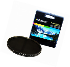 Polaroid 58mm Fader Variable ND Filter