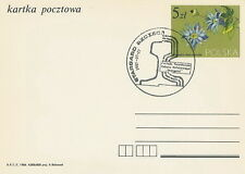 Poland postmark STARGARD SZCZ. - railway repair facilities