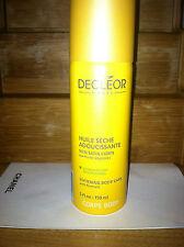 Decleor Softening Body Care,5 oz/150 ml.Hydration & Moisturising !