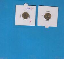 Gertbrolen 5 Centimes  Marianne en Cupro-Aluminium-Nickel 1970 Exemplaire N° 7