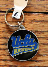 UCLA Bruins Keychain College University Fan Sports NCAA Licensed Official