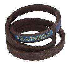 KEVLAR Vari VITESSE Ceinture Convient pour MTD lawnflite 604 TRACTEURS 754-0281