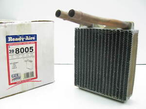 Ready Aire 398005 Front Heater Core Fits 1986-1990 Ford Aerostar