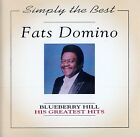 FATS DOMINO : HIS GREATEST HITS / CD - TOP-ZUSTAND