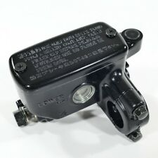 Honda CBF cbf600 cbf600s pc43 ABS bremspumpe avant handbremspumpe 6994km uniquement