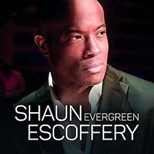 Escoffery Shaun - Evergreen CD MVKA
