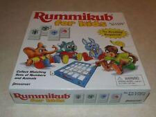 Pressman Rummikub Board & Traditional Games