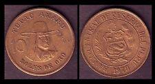★★ PEROU / PERU ● 10 SOLES 1979 ● (ref49) ★★